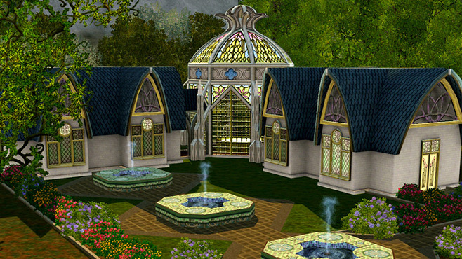 The Sims 3 Dragon Valley Screenshot 5