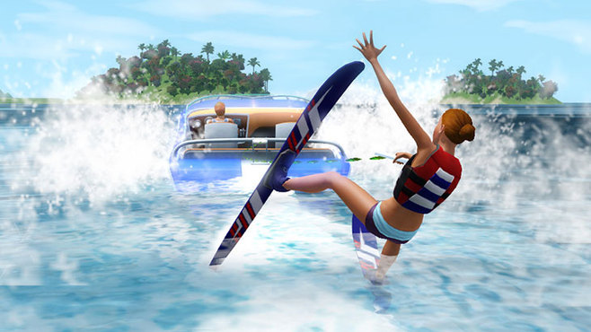 The Sims 3 Island Paradise Screenshot 6