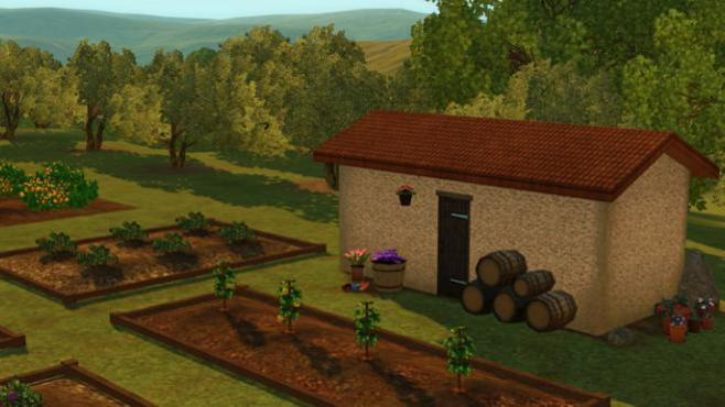 The Sims 3 Monte Vista Screenshot 1
