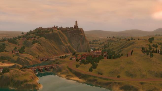 The Sims 3 Monte Vista Screenshot 2