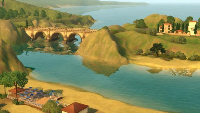The Sims 3 Monte Vista Screenshot 3