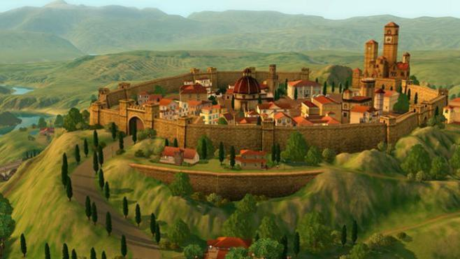 The Sims 3 Monte Vista Screenshot 4