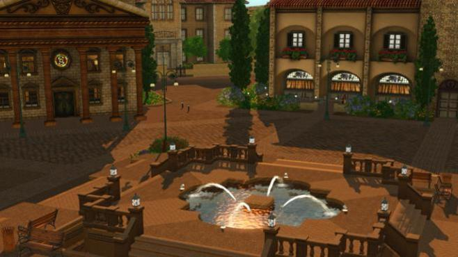 The Sims 3 Monte Vista Screenshot 6