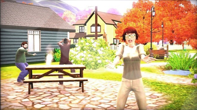 The Sims 3 Pets Screenshot 7