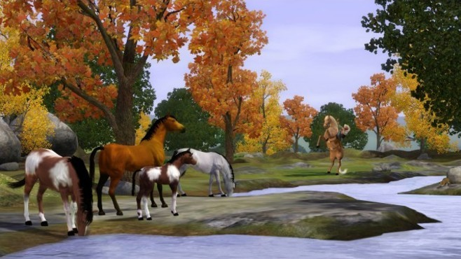 The Sims 3 Pets Screenshot 8