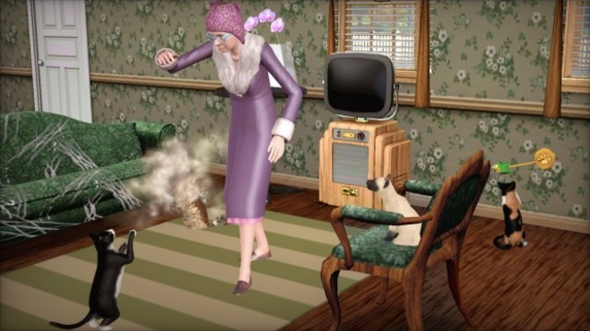 The Sims 3 Pets Screenshot 9