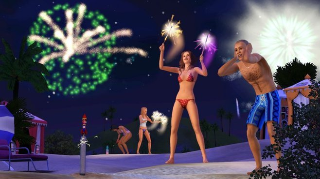 The Sims 3 Seasons Screenshot 5
