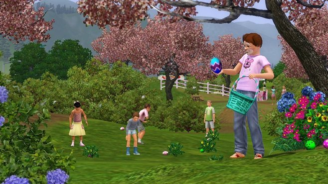 The Sims 3 Seasons Screenshot 7