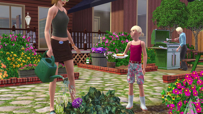 The Sims 3 Start Pack Screenshot 2