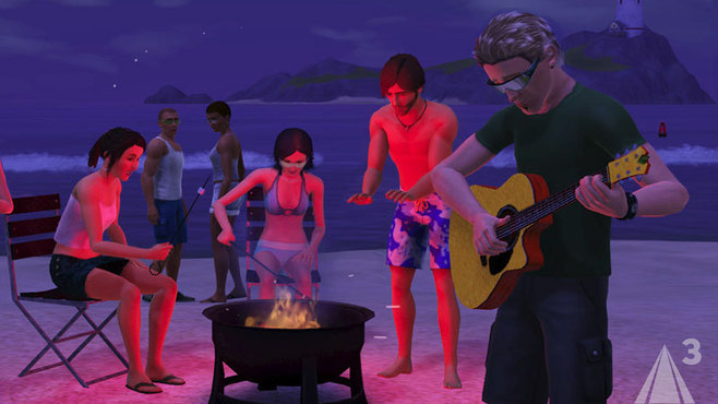 The Sims 3 Start Pack Screenshot 3