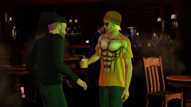 The Sims 3 Start Pack Screenshot 4