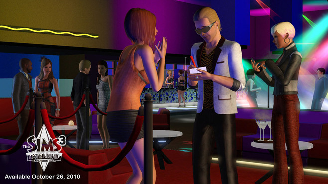 The Sims 3 Start Pack Screenshot 6