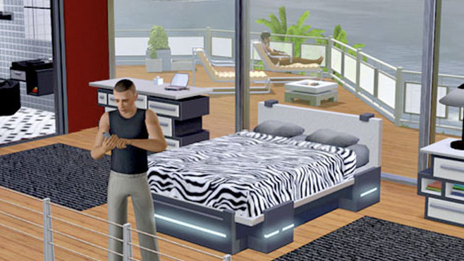 The Sims 3 Start Pack Screenshot 7