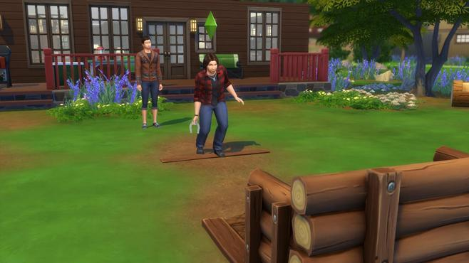 The Sims 4 Bundle Pack 3 Screenshot 3