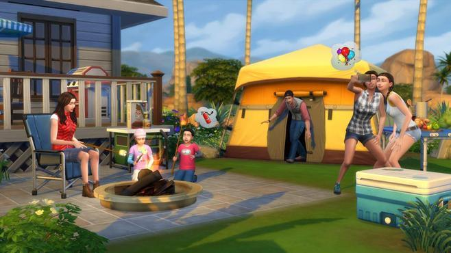 The Sims 4 Bundle Pack 3 Screenshot 1
