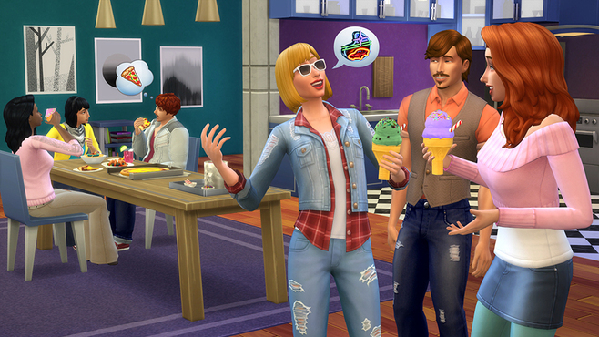 The Sims 4 Bundle Pack 3 Screenshot 5