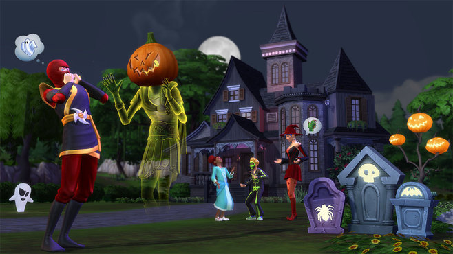 The Sims 4 Bundle Pack 3 Screenshot 7