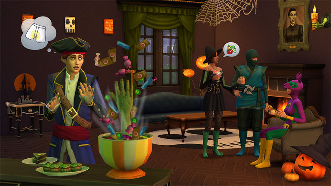 The Sims 4 Bundle Pack 3 Screenshot 8