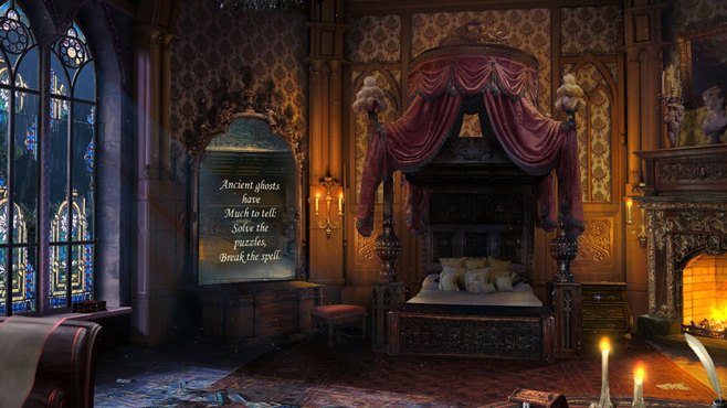 The Stroke of Midnight Collector's Edition Screenshot 3