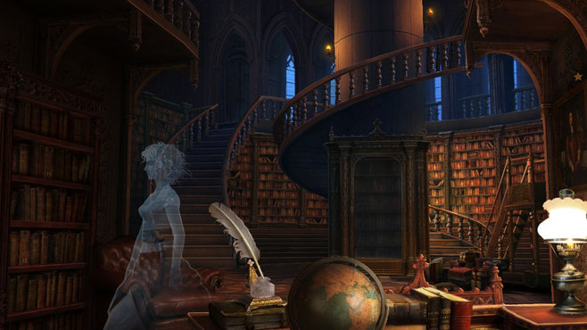 The Stroke of Midnight Collector's Edition Screenshot 5