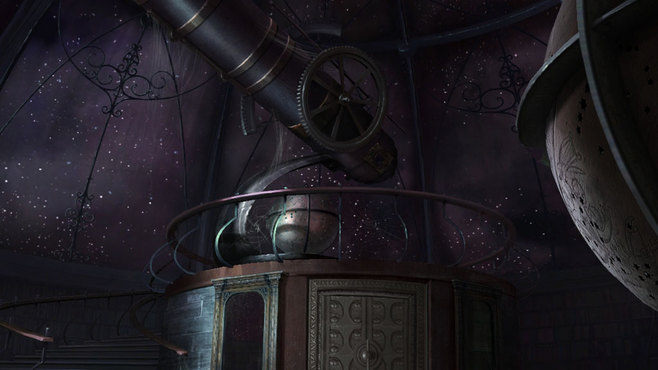 The Stroke of Midnight Collector's Edition Screenshot 7