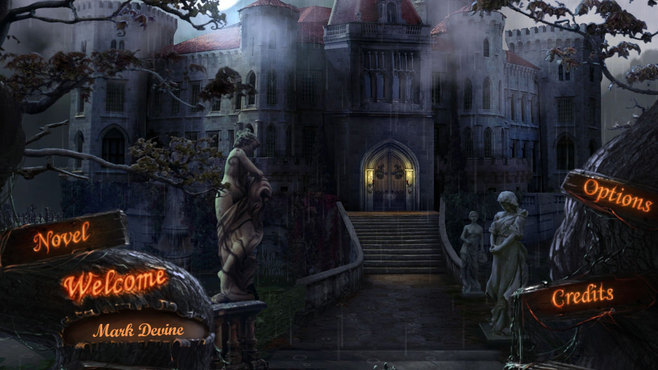 The Stroke of Midnight Collector's Edition Screenshot 10