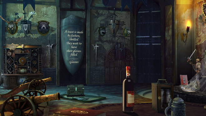 The Stroke of Midnight Collector's Edition Screenshot 12