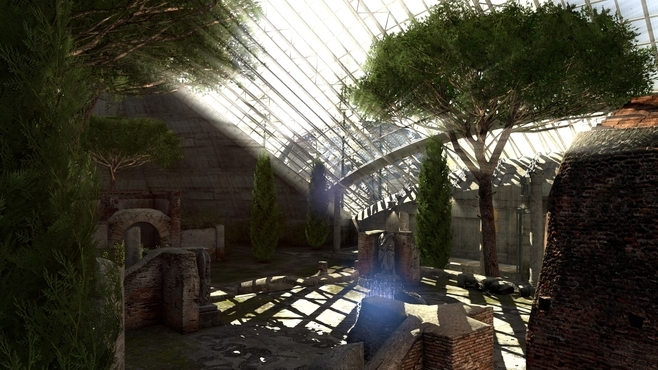 The Talos Principle: Road to Gehenna Screenshot 3