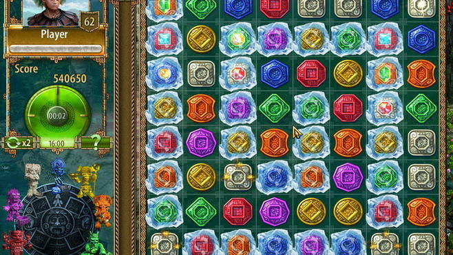 The Treasures of Montezuma 2 Screenshot 7