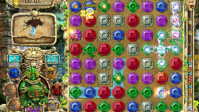 The Treasures of Montezuma 4 Screenshot 6