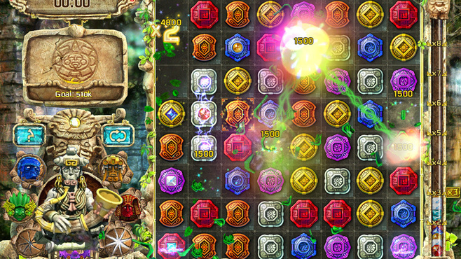 The Treasures of Montezuma 4 Screenshot 8