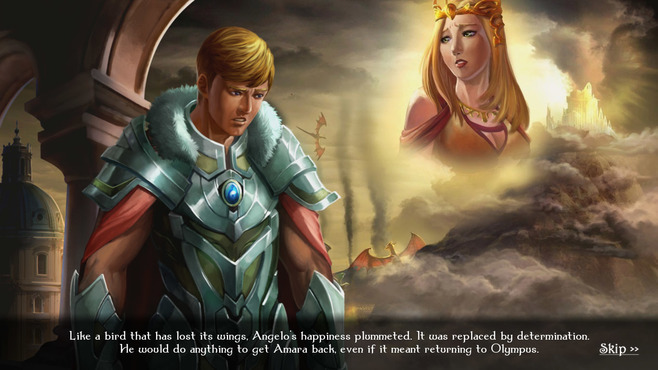The Trials of Olympus II: Wrath of the Gods Screenshot 5