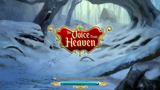 The Voice from Heaven Screenshot 10