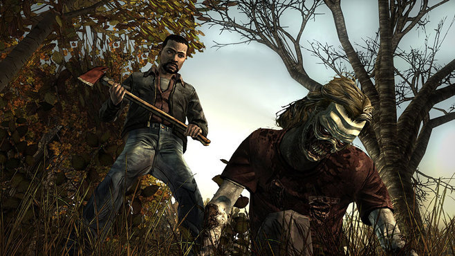 The Walking Dead Screenshot 8