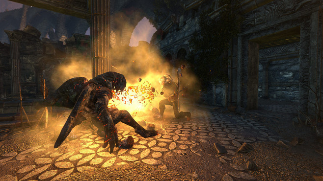 The Witcher 2: Assassins of Kings Enhanced Edition Screenshot 2