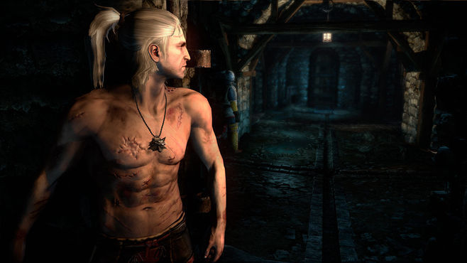 The Witcher 2: Assassins of Kings Enhanced Edition Screenshot 7