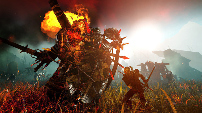 The Witcher 2: Assassins of Kings Enhanced Edition Screenshot 9