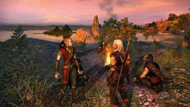 The Witcher: Enhanced Edition Director's Cut Screenshot 8