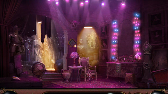 Theatre of the Absurd Collector's Edition Screenshot 2