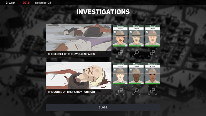This Is the Police 2 Screenshot 2