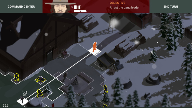 This Is the Police 2 Screenshot 7