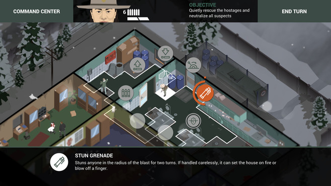 This Is the Police 2 Screenshot 10