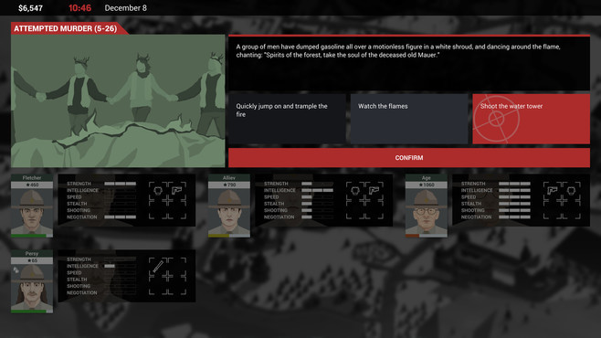 This Is the Police 2 Screenshot 18
