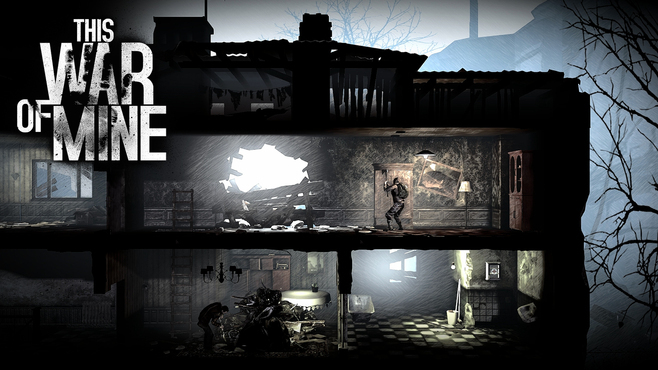 This War of Mine Screenshot 1