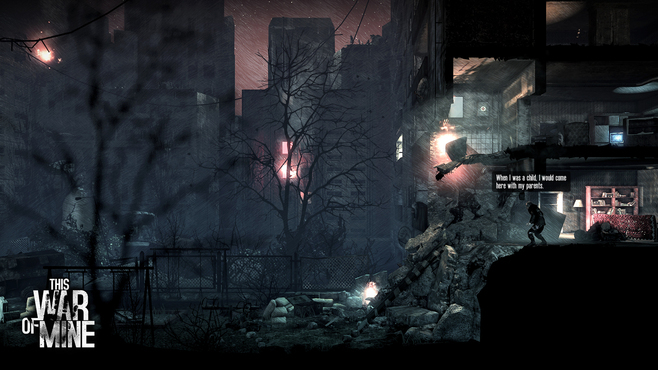 This War of Mine Screenshot 9