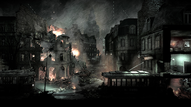 This War of Mine: Stories - Father's Promise Screenshot 6