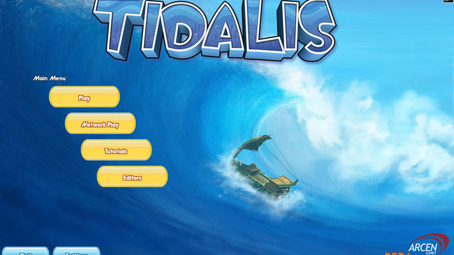 Tidalis Screenshot 9