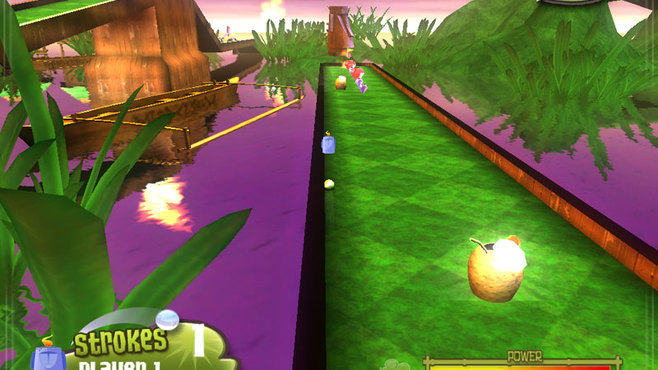 Tiki Magic Mini Golf Screenshot 4