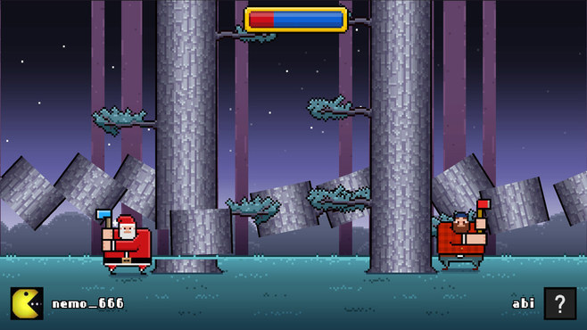 Timberman Screenshot 8