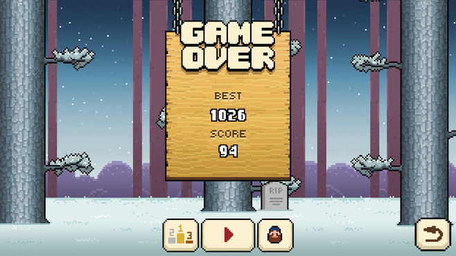 Timberman Screenshot 10